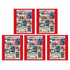 Panini - 2020 NFL Sticker Collection - PACKS (5 Pack Lot) (25 Stickers+)