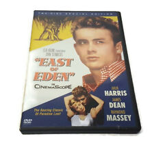 East Of Eden DVD James Dean Julie Harris 2 Disc Special Edition