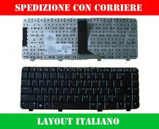 Tastiera Italiana HP COMPAQ 6720 6720S 6520S 6520 Laptop HP 540 550 Serie Laptop