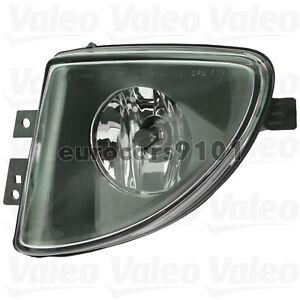 New! BMW 535i Valeo Front Left Fog Light 44367 63177216887