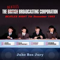 The Beatles Broadcasting Corporation - Beatles Night, 7th Dec 1963 (2017) CD NEW