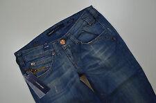 *184 NEU Damen Hüft Hose MISS SIXTY Damen Jeans BIG LOVE L00496 W 26 L 34