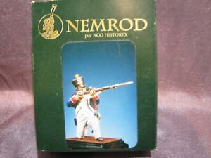 Nemrod/Historex 54MM  Resin Figure  Kit #N56052
