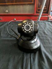 Foscam FI9816PIndoor HD Pan/Tilt Wireless IP Camera (For Parts/ Not Working)