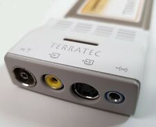 TERRATEC CINERGY HT PCMCIA TV TUNER DRIVERS FOR WINDOWS XP