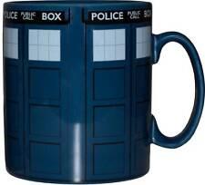 DOCTOR WHO TARDIS Mega Mug NEW In Box * 900ml big large coffee tea drinks cup dr