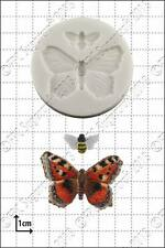 Silicone mould Butterfly & bee | Food Use FPC Sugarcraft FREE UK shipping!