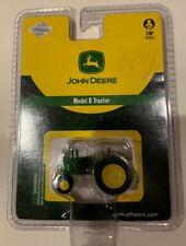 HO Scale Athearn John Deere Model B tractor NOS