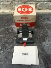 Standard 8mm Cement Film Splicer EUMIG Z 02 CHEMO SPLICER