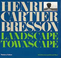 Henri Cartier-Bresson: Landscape/Townscape: City and Landscapes, Erik Orsenna, G