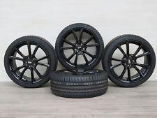 Für Mercedes E-Klasse Coupe C207, A207 19 Zoll Sommerräder MAM A5 MBP ET45