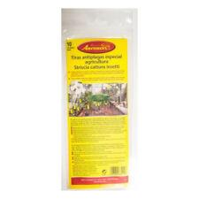 Tiras antiplagas especiales para agricultura AEROXON 10uds (color amarillo)