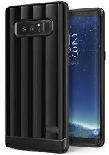 Galaxy Note 8 Case, Ringke [Flex S Pro] Advanced Metallic Glossy Coating Cover