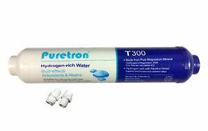 Puretron Hydrogen Rich Water Filter (GT6-32)
