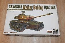 AFV Club 35041 US M41A3 Walker Bulldog Light Tank Panzer 1:35 NEU & OVP
