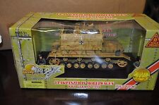 New Rare 21st Century-Ultimate Soldier 1/32 German FlakPanzer gun IV Tank 99316