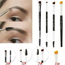 Beverly Hills Brow Tools Brushes Eyebrow Eyeliner Makeup Kit Brush Brand Gifts