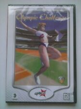 Olympic Challenge, PC CD-Rom Game