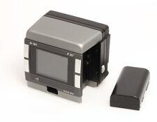 Phaseone h101 digital back p30+ para la Hasselblad h1, h2, h3