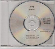 (EX238) JJ72, Formulae - 2002 DJ CD