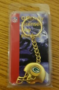 Concord Industries Official Licensed NFL Green Bay Packers Key Holder NEW
