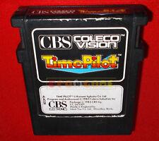 TIME PILOT CBS ColecoVision (TimePilot) Versione PAL ○ SOLO CARTUCCIA - FK