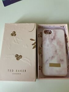 Gorgeous Ted Baker Case for Apple iPhone 8 (also iPhone 6, 6S and 7)