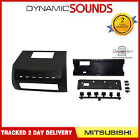 Display Relocation Panel For Mitsubishi L200 2012 Onwards