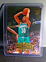 1995-96 Dell Curry Fleer Ultra #19 Basketball Card