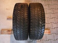 2x Continental Vanco Winter 2 215/70R15C 109/107 R 2x4mm DOT 3712   #88#