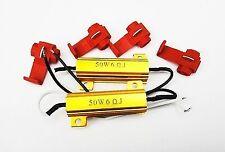 2X 3156 7440 1157 1156 BA15s LED Load Resistor Equalizer Parking Light For LEXUS