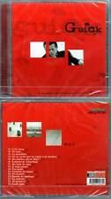 """GUICK """"On Ne Passe Pas Les Anges A La Machine"""" (CD) 2004 NEUF"""