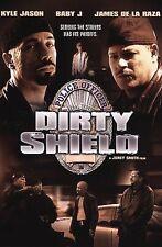 Dirty Shield (DVD, 2005) BRAND NEW