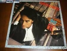 Alberto Fortis - West of Broadway - LP NUOVO
