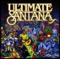 SANTANA - ULTIMATE CD ~ CARLOS~ROB THOMAS~TINA TURNER +++ GUITAR GREAT *NEW*