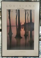 "C.C. Lockwood - ""Louisiana Swamps & Bayous"" Photographic Print (21st Century)"