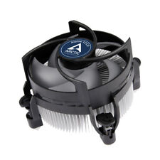 Arctic Cooling Alpine 12 CO (Continuous Operation) Intel CPU Cooler, 0dB Mode