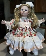 "RARE VINTAGE LEE MIDDLETON ORIGINAL ""FIRST MOMENTS"" (1)TWIN BOY BABY DOLL IOB"
