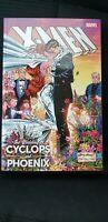 The Wedding of Cyclops and Phoenix by Scott Lobdell TPB X-men Sabretooth