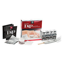 Red Carpet Manicure Color Dip Nail Color Dipping Powder Manicure Starter Kit