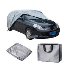 Water Resistance WeatherTec Hatchback Car Full Cover Anti Scratch 4.4mx1.8mx1.6m