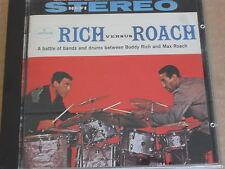 Body rich vs roach-rich versus roach (Japon Edition)