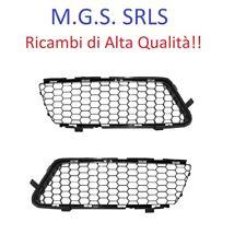 Griglia paraurti anteriore DX / SX ALFA ROMEO 159 (2005/2013) (1 Pezzo) ISAM TUV