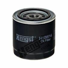 HENGST H10W14 OIL FILTER