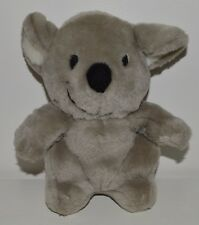 Peluche doudou KOALA Little People Fisher Price Mattel PAMPERS