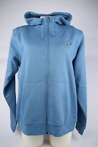 NWT! Mens Nike Rift Golf Hoodie Sweatshirt Blue  632363 427 sz M-XL