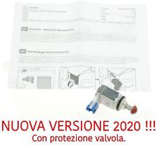 Valvola scarico lavastoviglie Bosch Siemens Neff 11033896 E19 + PROTEZIONE NEW