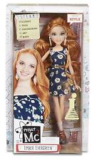 Project Mc2 Girls Core Ember Evergreen Doll - NEW & SEALED!