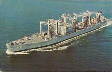 USS Canisteo (AO-99) - US Navy