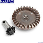 Hobby Products Intl. 105551 Sintered Bulletproof Diff Bevel Gear 29T/9T Set